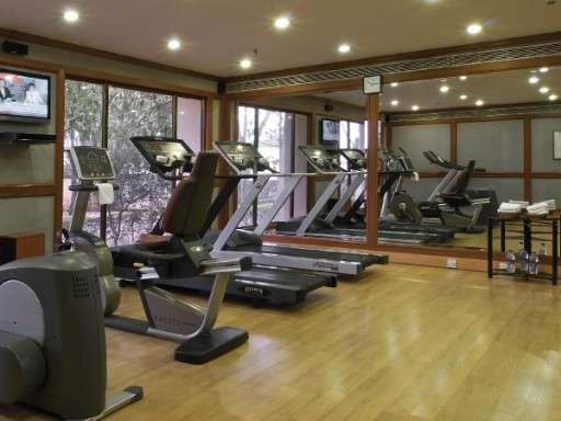 Fitness Centre at The Gateway Hotel Ambad Nashik