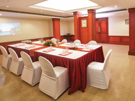 Conference Rooms at The Gateway Hotel Beach Road Calicut - 4x3