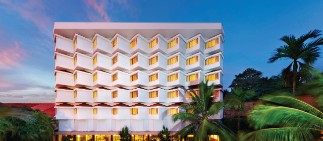 Explore The Gateway Hotel Beach Road Calicut - 16x7