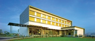 Business Hotel In Gondia - The Gateway Hotel Balaghat Road, Gondia