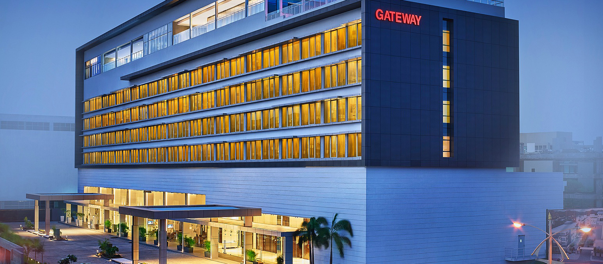 THE GATEWAY HOTEL HINJAWADI PUNE-16x7