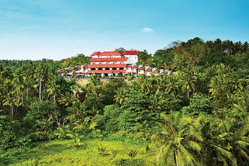 Family Getaway Winter Offer at Gateway Varkala - IHCL SeleQtions