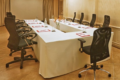 Meetings & Conferences at The Gateway Hotel Janardhanapuram - 3X2