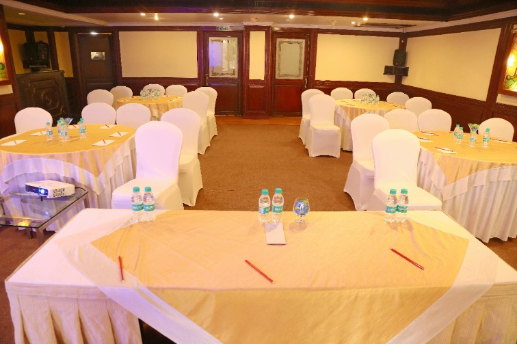 Conference Rooms in Kerala at The Gateway Hotel Marine Drive, Ernakulam