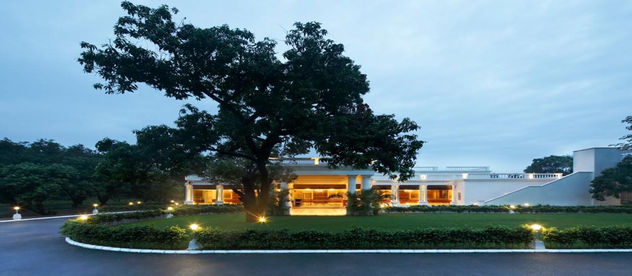 Luxury Hotel in Varanasi - Taj Ganges Varanasi