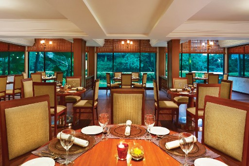 Savour Costal Cuisines at Cardamom Restaurant