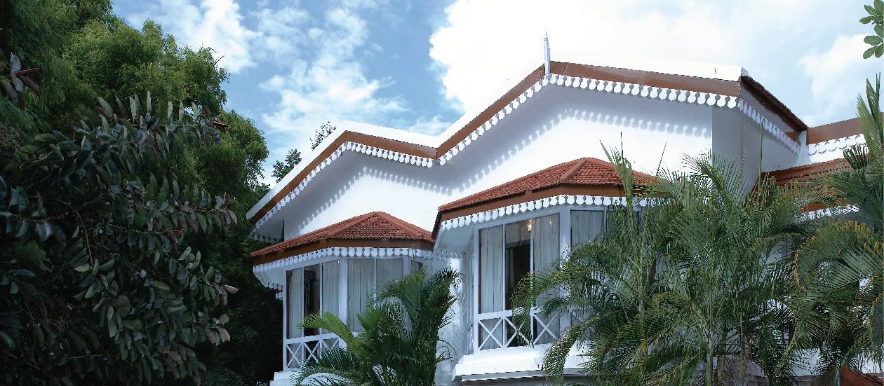 5 Star Hotel in Madurai | The Gateway Hotel Pasumalai, Madurai