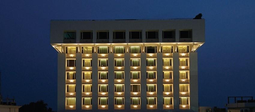 5 Star Hotel in Vijayawada | The Gateway Hotel M G Road Vijayawada