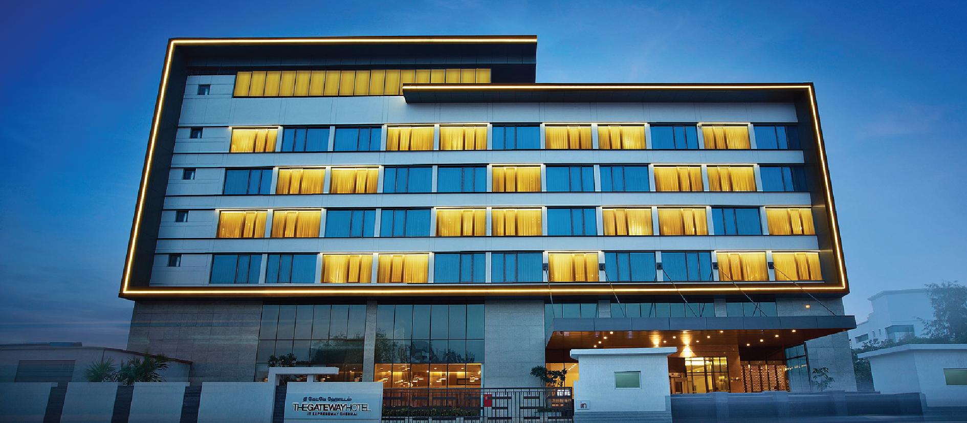 chennai hotels list address