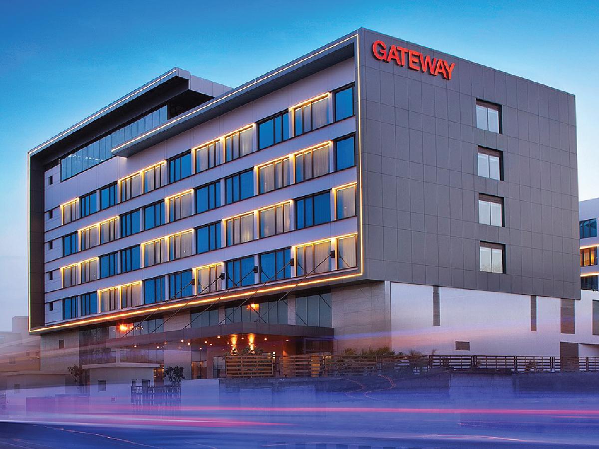 List Of  Star Hotels In Chennai