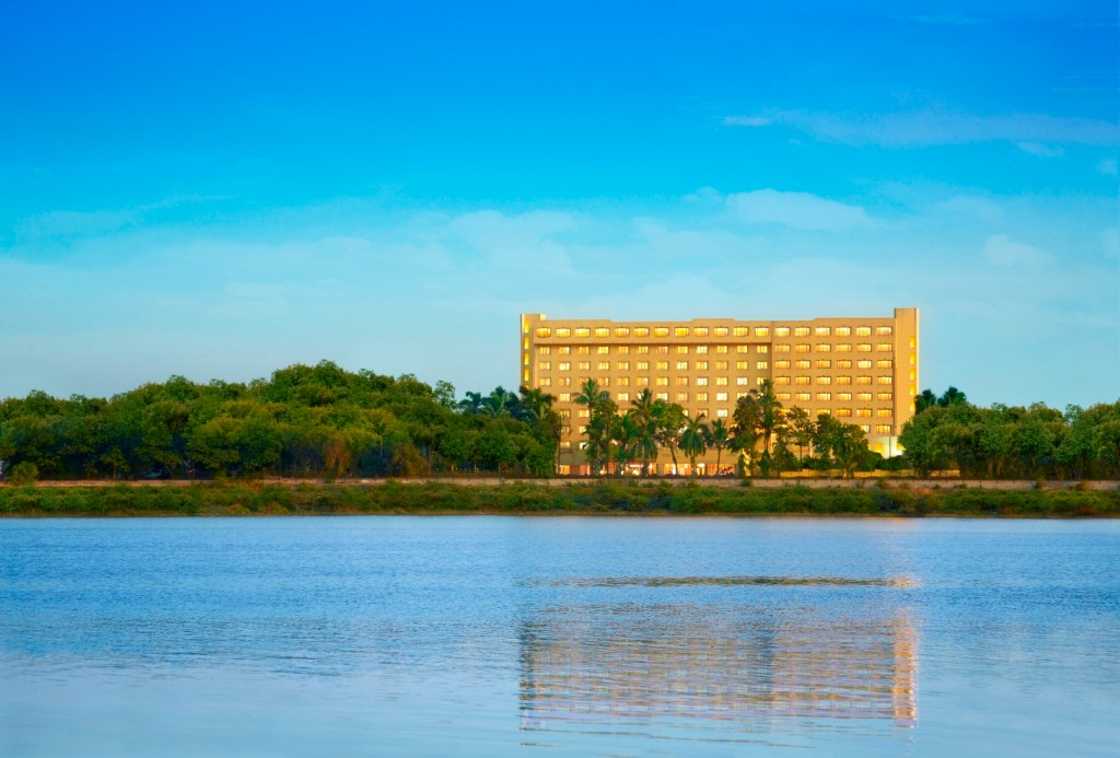 Marriott International opens The Surat Marriott Hotel in Gujarat