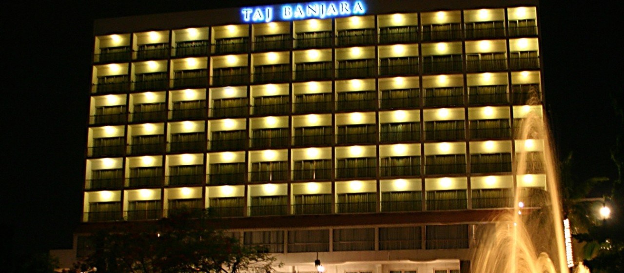 Business Hotel in Hyderabad - Taj Banjara