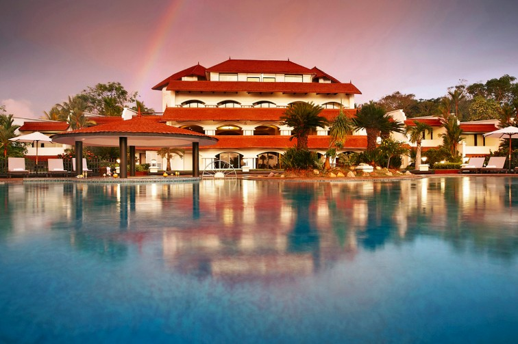 Explore The Gateway Hotel Janardhanapuram Varkala