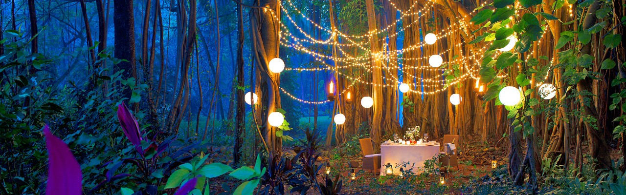 Best Romantic Rendezvous in Goa at Taj Holiday Village Resort & Spa, Goa