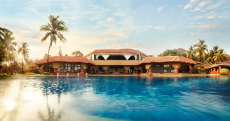 Best Hotel in Goa, Taj Fort Aguada Resort & Spa, Goa