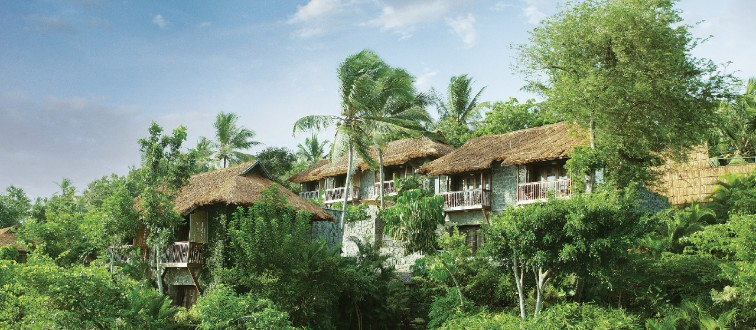 5 Star Resort in Kovalam - Taj Green Cove Resort & Spa, Kovalam-16x7