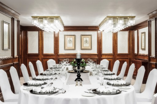 Conference Venues in London at St. James' Court - 3x2