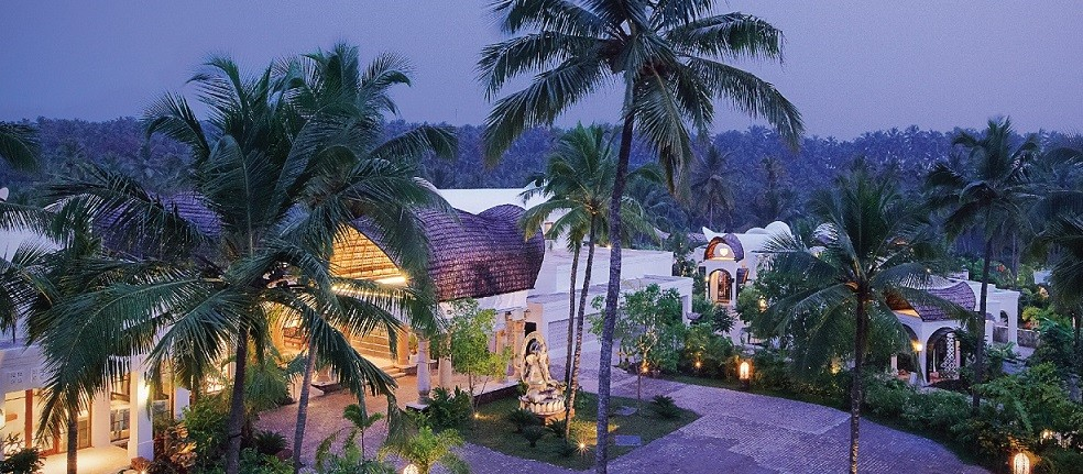 Stay with at Taj Bekal Resort & Spa, Kerala-16x7
