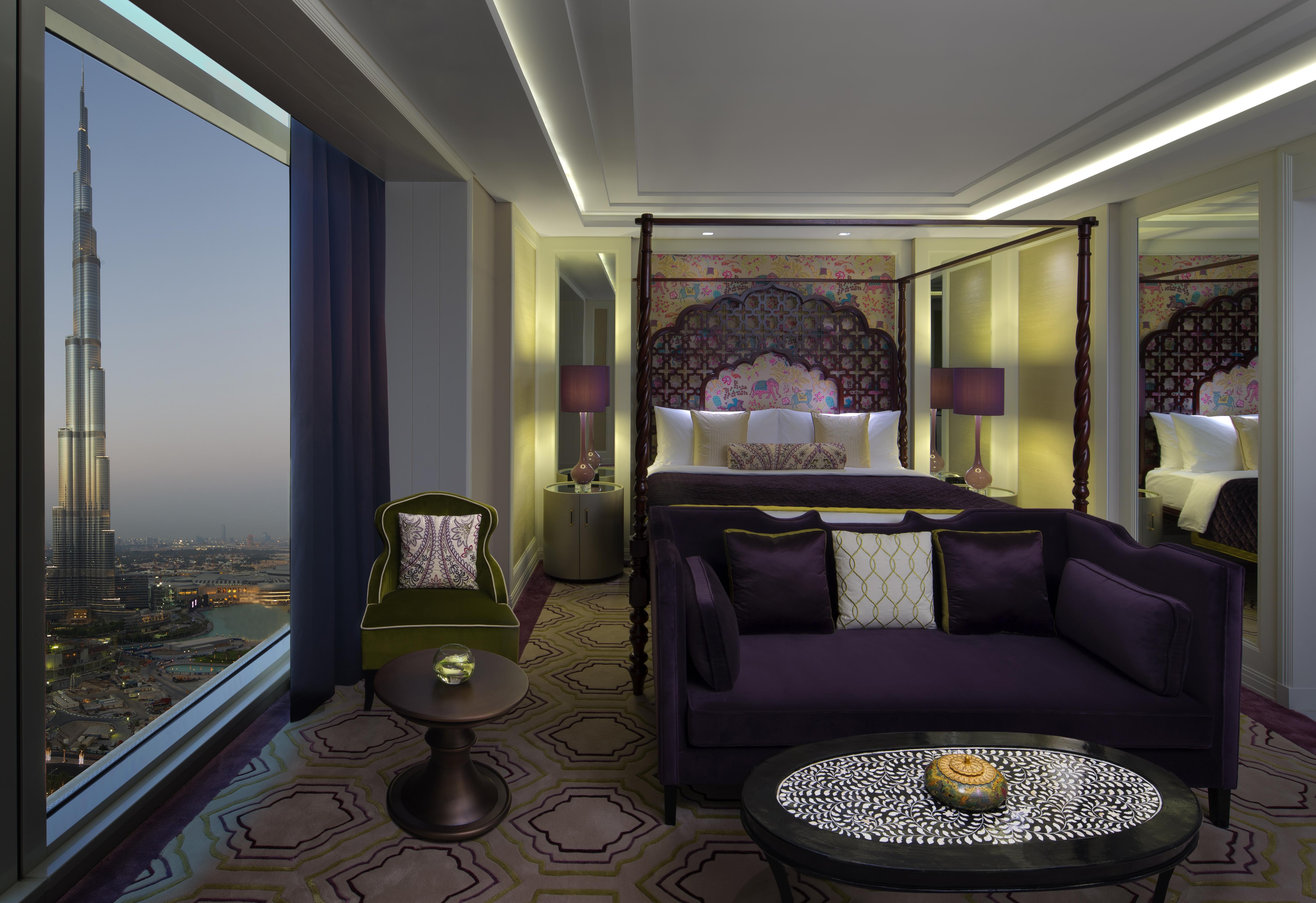 Luxury Hotel In Dubai Taj Hotels