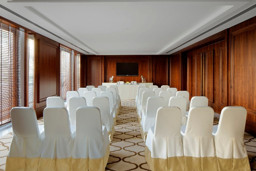 Allegro Meeting Room at Taj Dubai