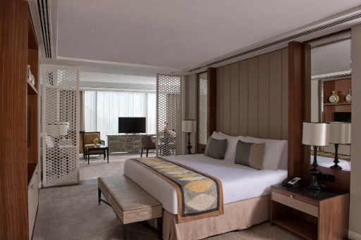 Luxury Junior Suites at Taj Dubai - 4
