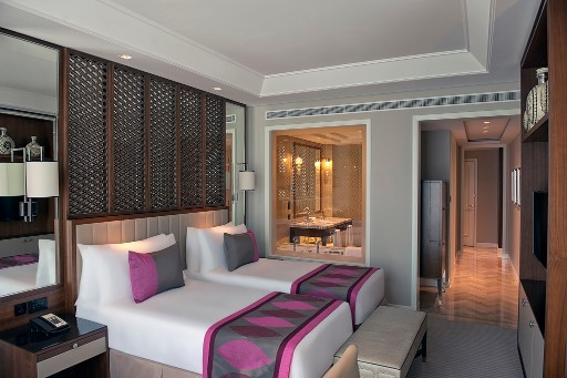 Luxury Rooms at Taj Dubai -1