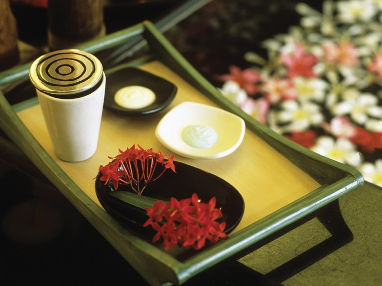 Jiva Spa Signature Treatments & Therapies | Taj Hotels