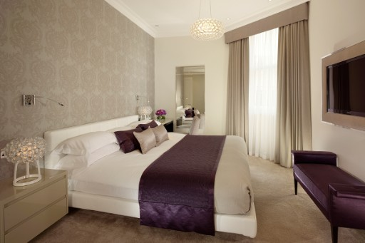 Jaguar Suites at London -  Taj 51 Buckingham Gate Suites And Residences