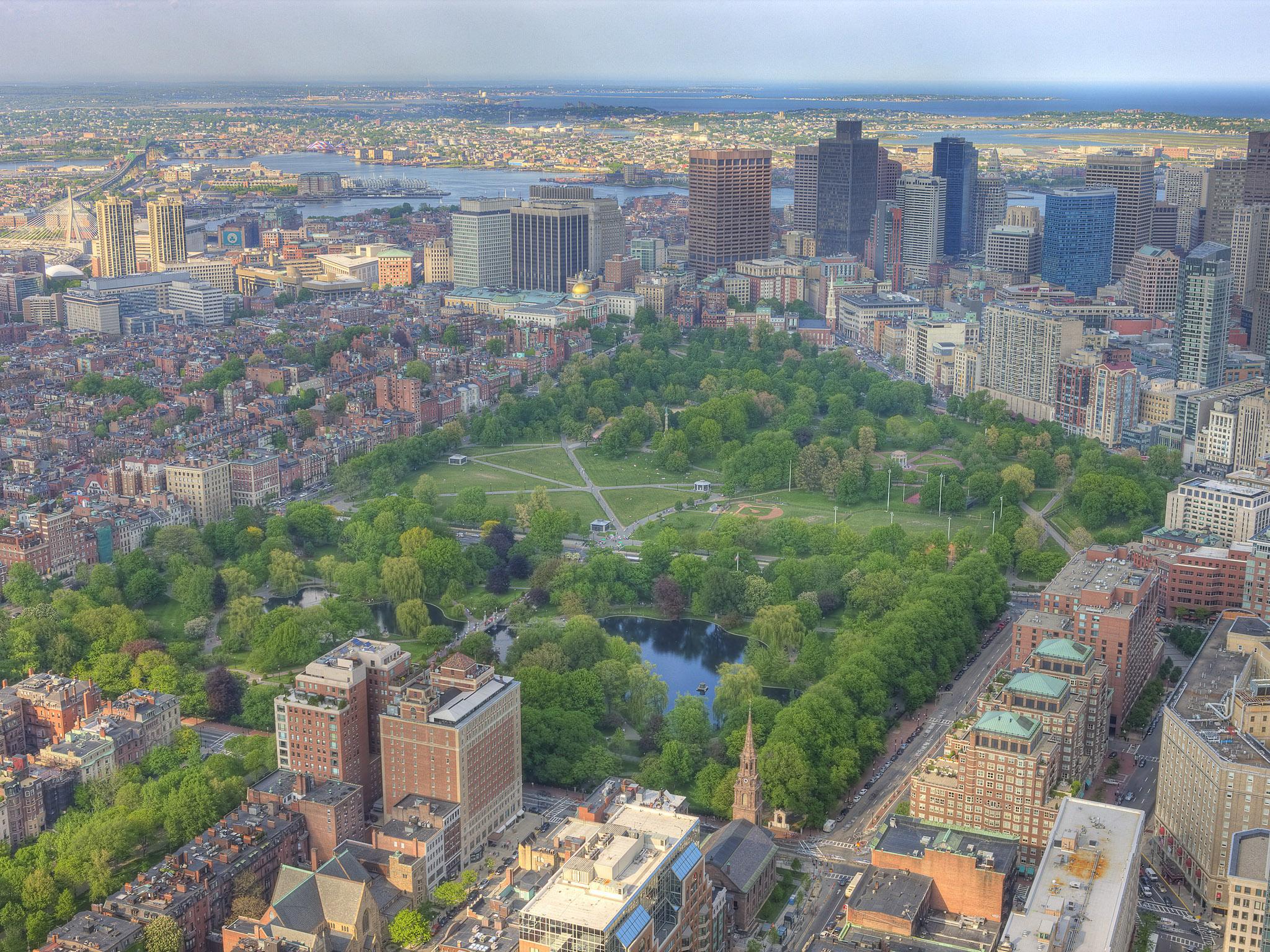 Luxury hotel in boston taj hotels - Hotels near boston public garden ...