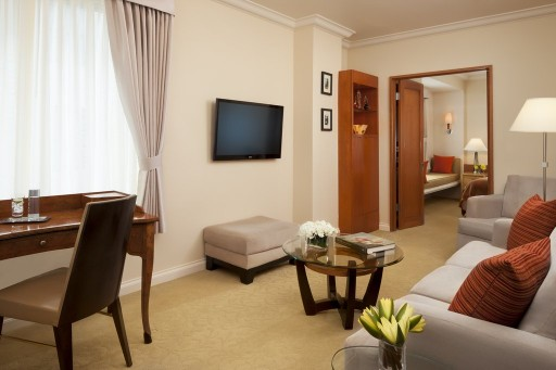 Taj Campton Place - Campton 1 Bedroom Suite