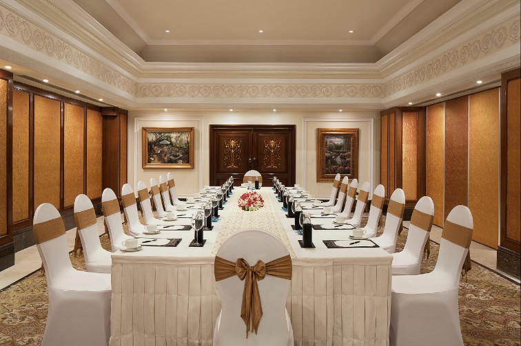 The Pearl Room - Taj Krishna, Hyderabad