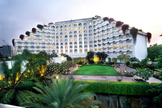 Luxury 5-Star Hotel in Hyderabad - Taj Krishna, Hyderabad