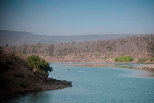 Ken River Panna National Park 3x2