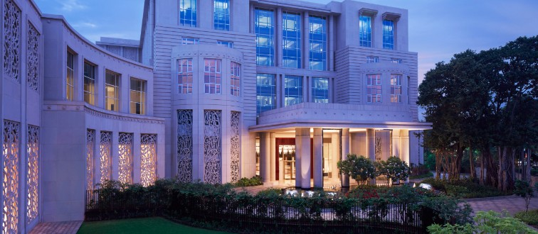 Stay at the Taj Santacruz Mumbai