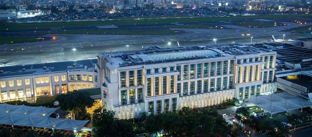 Hotel Near Mumbai Airport- Taj Santacruz, Mumbai