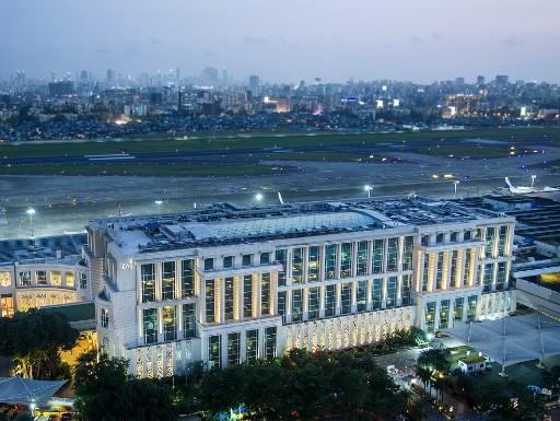 Hotel Near Mumbai Airport Taj Santacruz Mumbai