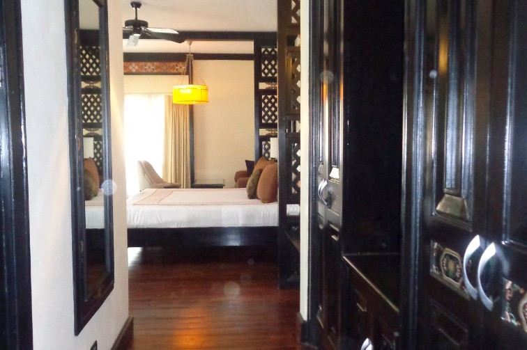 Luxury Rooms at Taj Tashi, Timphu, Bhutan - 1