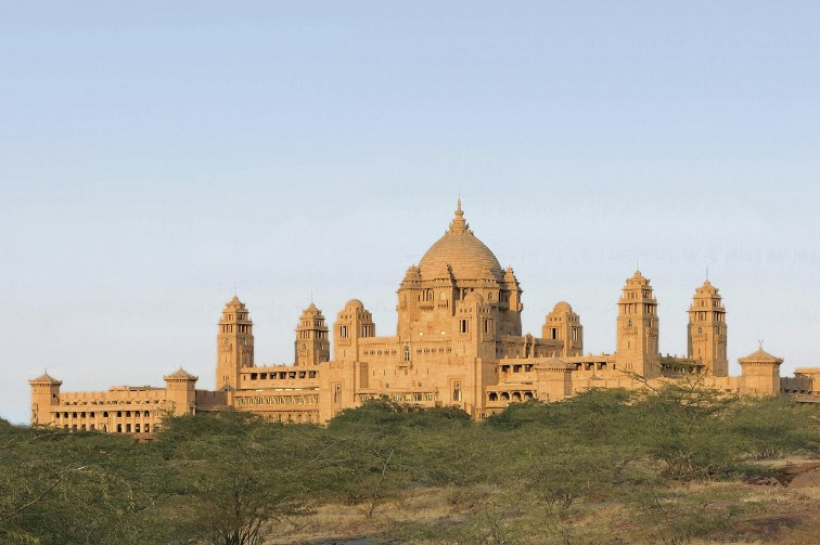 TOP 5 ROYAL PALACES IN INDIA