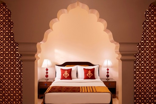 Topaz Suite at Jai Mahal Palace, Jaipur