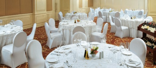 Event Spaces at Taj Malabar Resort & Spa, Cochin