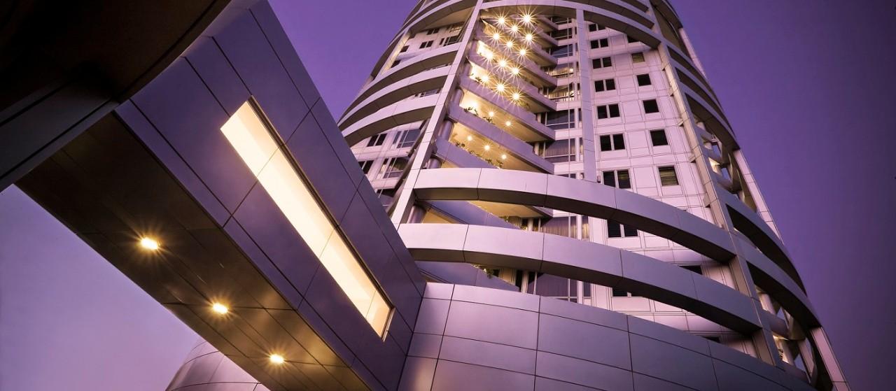 Taj Wellington Mews - Luxury Serviced Apartments at Colaba, Mumbai