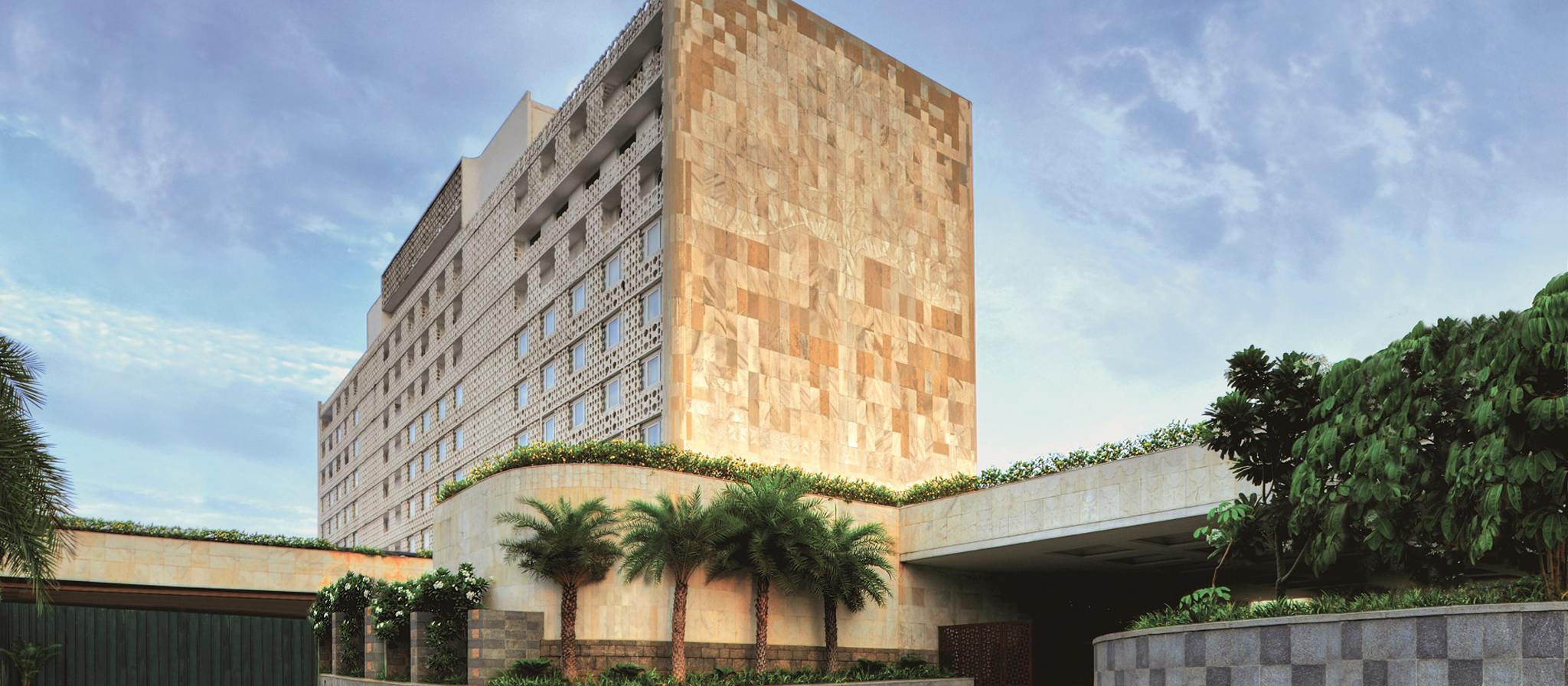 Hotel Accommodations In Chennai - Suites & Rooms - Taj Club