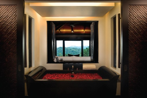 Modern Amenities at Taj Madikeri Resort & Spa, Coorg