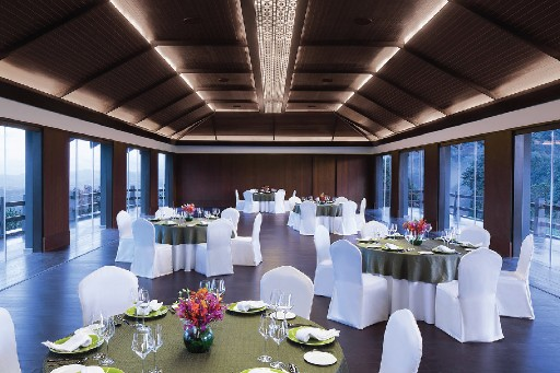 Banquet Venue at Coorg - Taj Madikeri Resort & Spa, Coorg-3x2