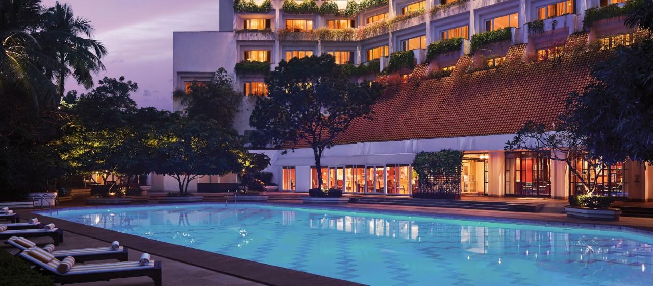 Find Ideal Luxury Hotel Rooms At Taj Bengal Kolkata