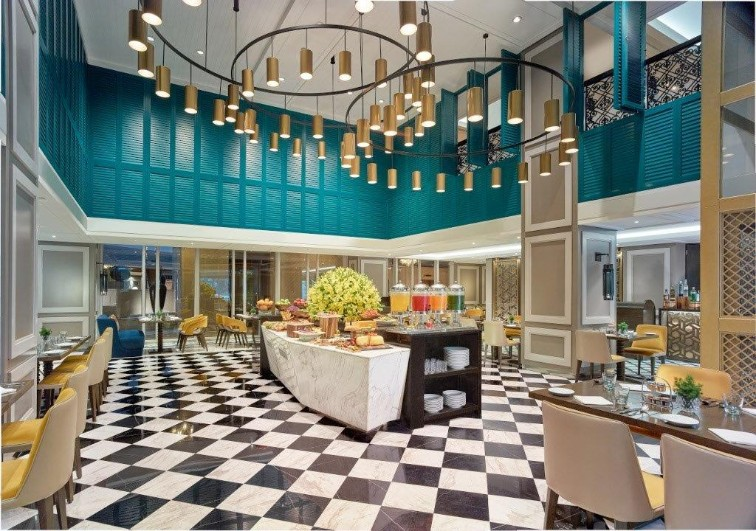 Restaurants In Kolkata Restaurants Near Victoria Memorial Taj Bengal Kolkata