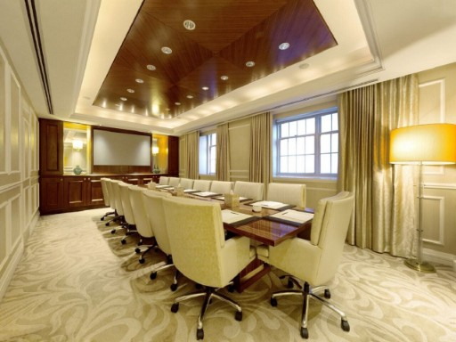 The Pierre, A Taj Hotel - Madison Boardroom