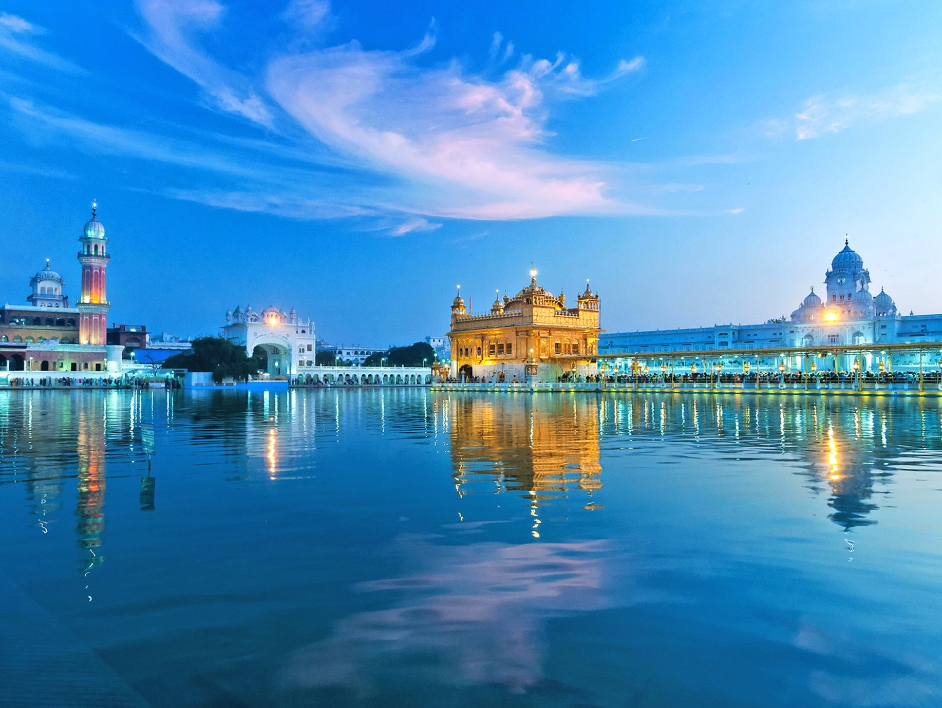 Hotels In Amritsar Close To Golden Temple