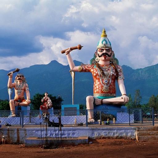 Coimbatore Attractions: Things To Do In & Around Vivanta Surya, Coimbatore
