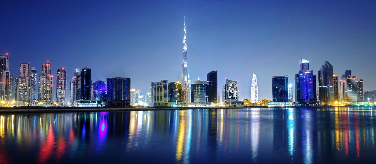 Best 5 Star Hotels in Dubai   Taj Hotels